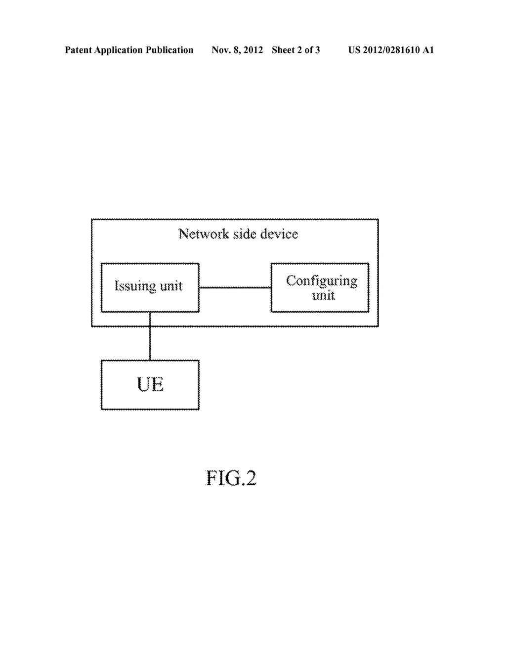 Method, System and Network Side Device for Transmitting Control     Information of Multimedia Broadcast Multicast Service - diagram, schematic, and image 03