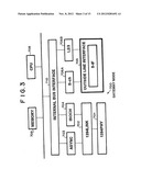 NETWORK SWITCHING SYSTEM WITH ASYNCHRONOUS AND ISOCHRONOUS INTERFACE diagram and image