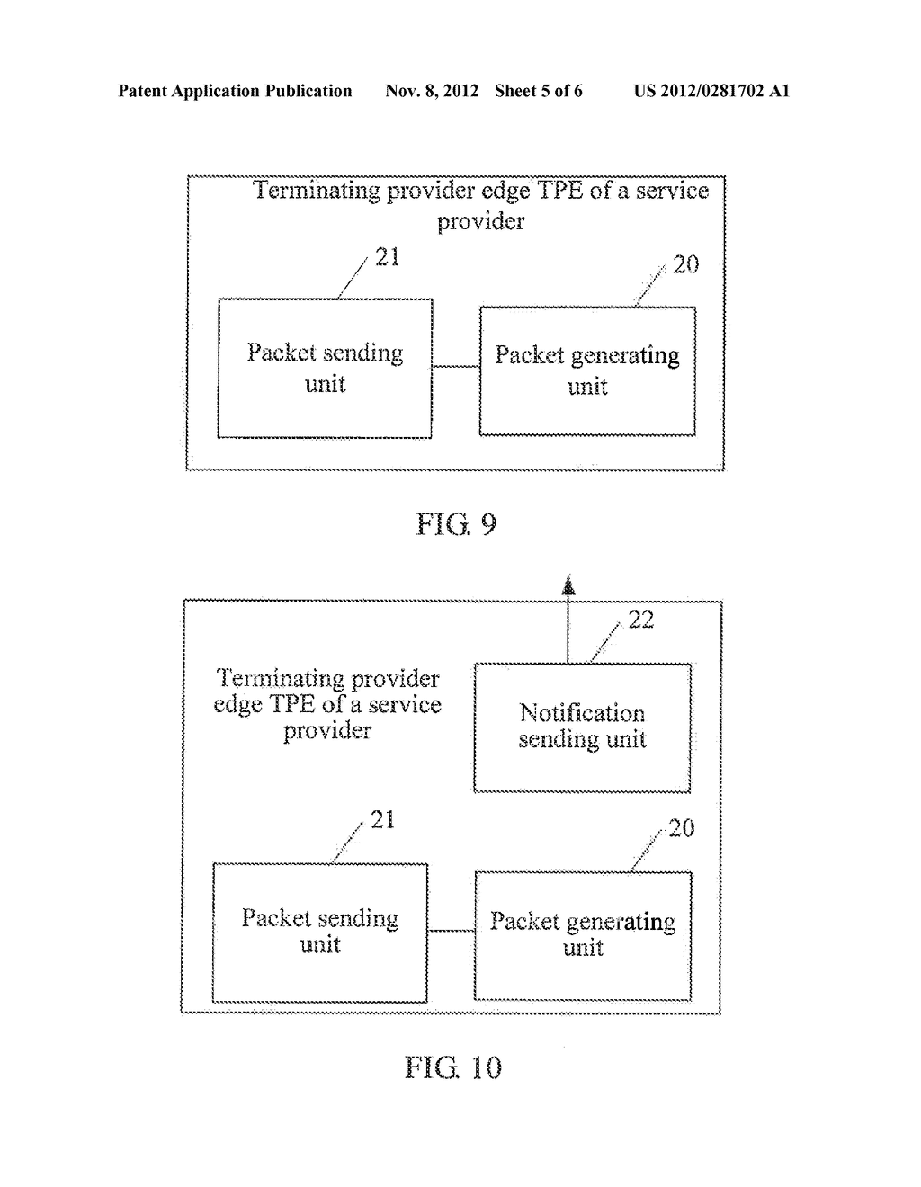 METHOD, SYSTEM, AND DEVICE FOR ESTABLISHING PSEUDO WIRE - diagram, schematic, and image 06