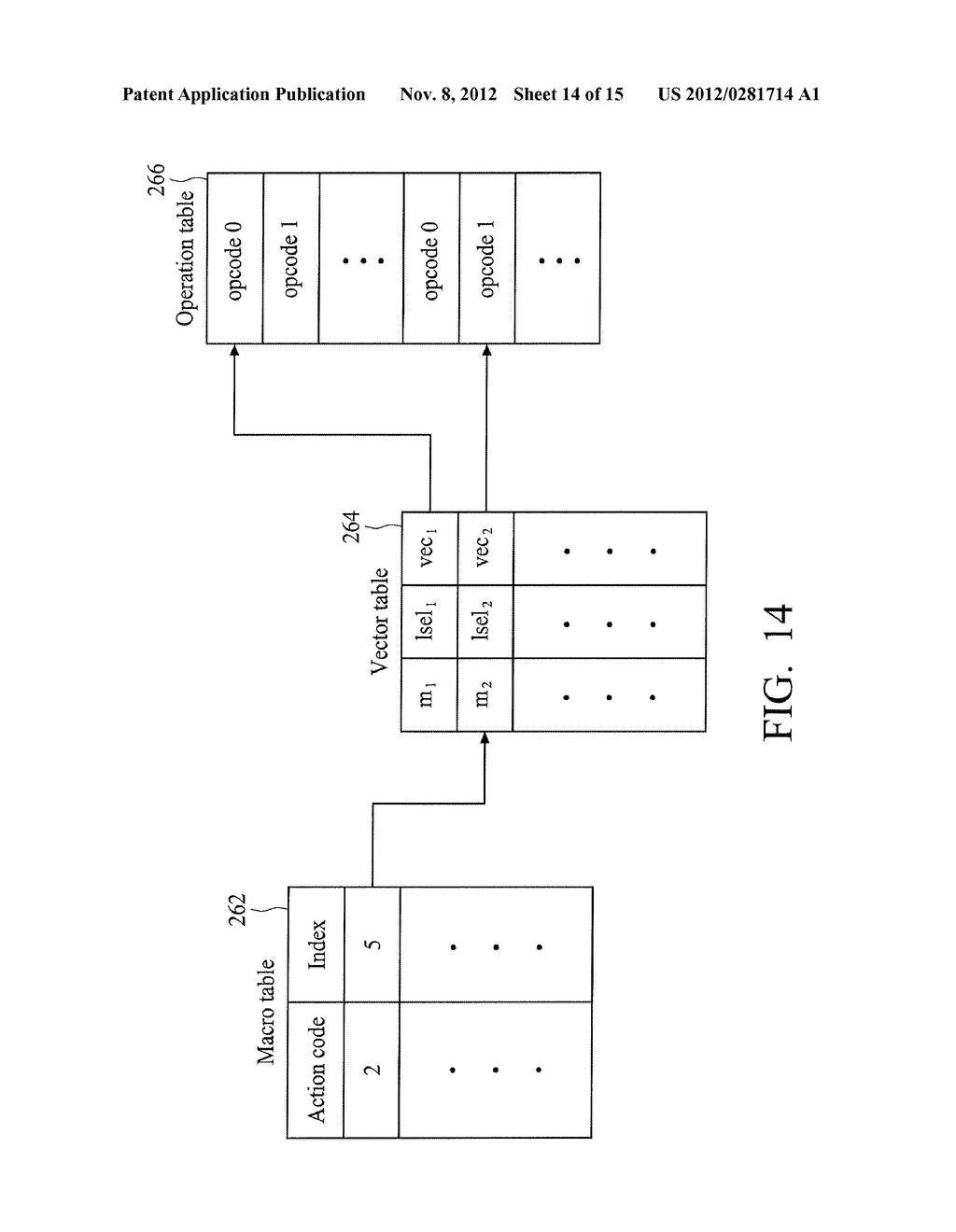 PACKET PROCESSING ACCELERATOR AND METHOD THEREOF - diagram, schematic, and image 15