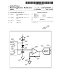 TIME INTERPOLATOR CIRCUIT diagram and image