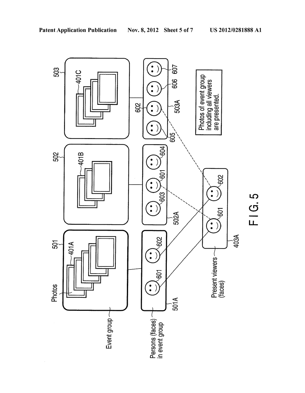 ELECTRONIC APPARATUS AND IMAGE DISPLAY METHOD - diagram, schematic, and image 06