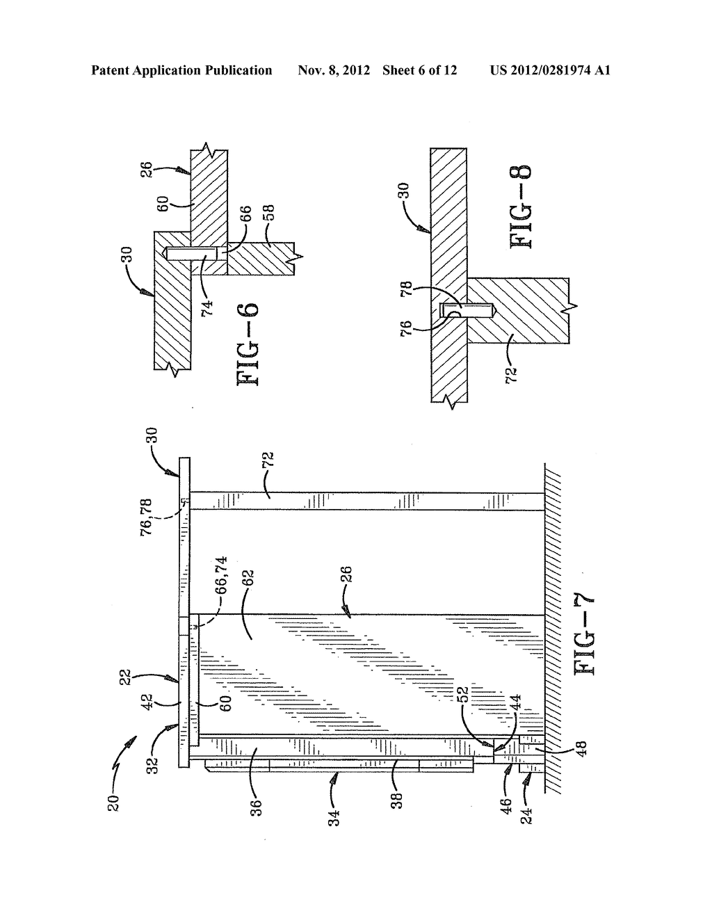 REMOVABLE FIREPLACE ASSEMBLY - diagram, schematic, and image 07