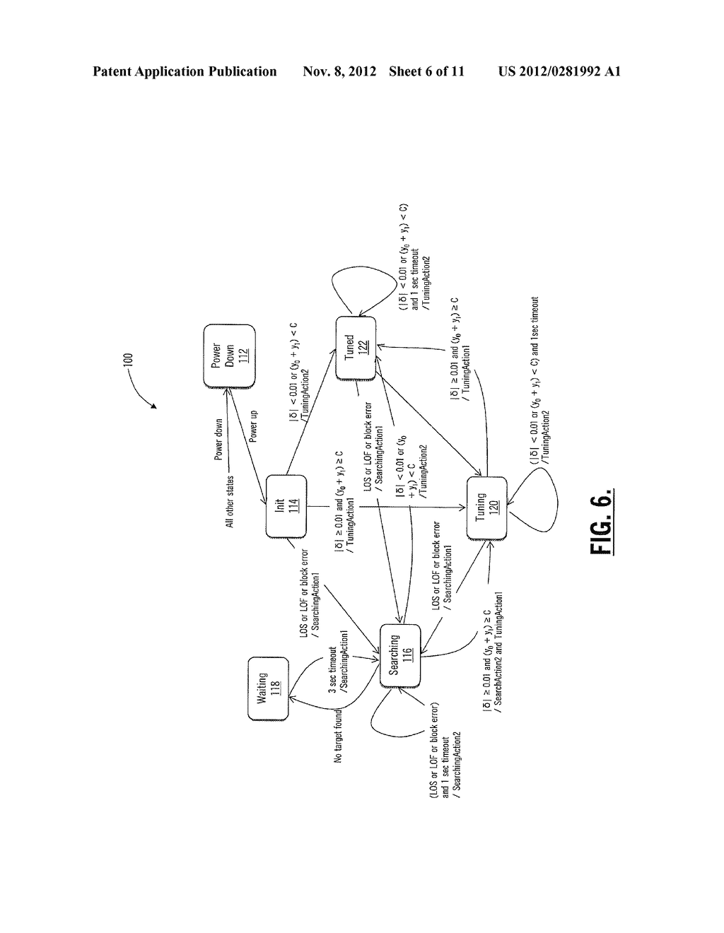 SYSTEMS AND METHODS FOR OPTICAL RECEIVER DECISION THRESHOLD OPTIMIZATION - diagram, schematic, and image 07