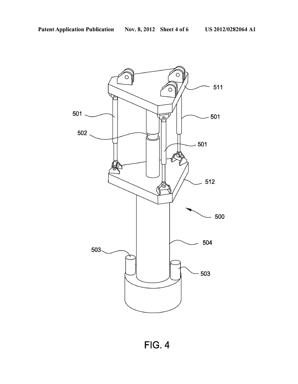 APPARATUS AND METHODS OF POSITIONING A SUBSEA OBJECT - diagram, schematic, and image 05