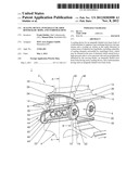 SEALING DEVICE, INTEGRALLY BLADED ROTOR BASIC BODY, AND TURBOMACHINE diagram and image