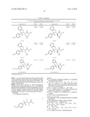 Compounds with Matrix-Metalloproteinase Inhibitory Activity and Imaging     Agents Thereof diagram and image