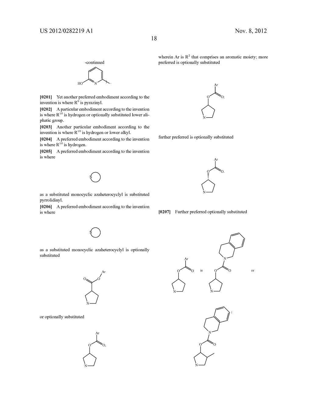 PEPTIDOMIMETIC PROTEASE INHIBITORS - diagram, schematic, and image 33