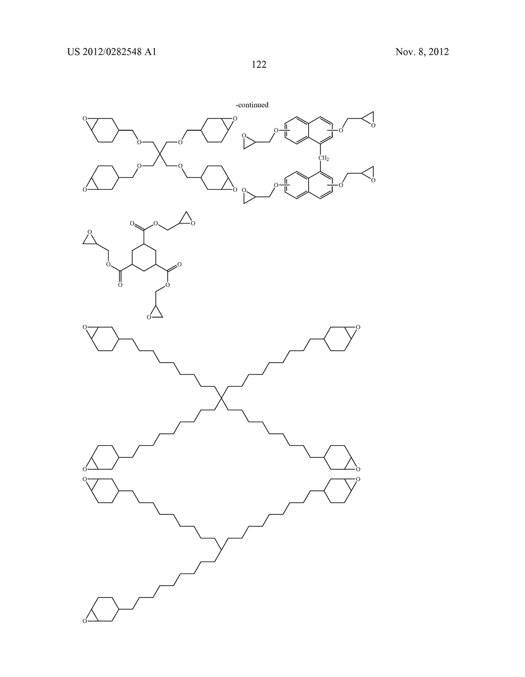 PATTERN FORMING METHOD, ACTINIC RAY-SENSITIVE OR RADIATION-SENSITIVE RESIN     COMPOSITION AND RESIST FILM - diagram, schematic, and image 123
