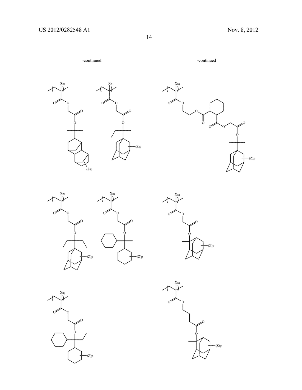 PATTERN FORMING METHOD, ACTINIC RAY-SENSITIVE OR RADIATION-SENSITIVE RESIN     COMPOSITION AND RESIST FILM - diagram, schematic, and image 15