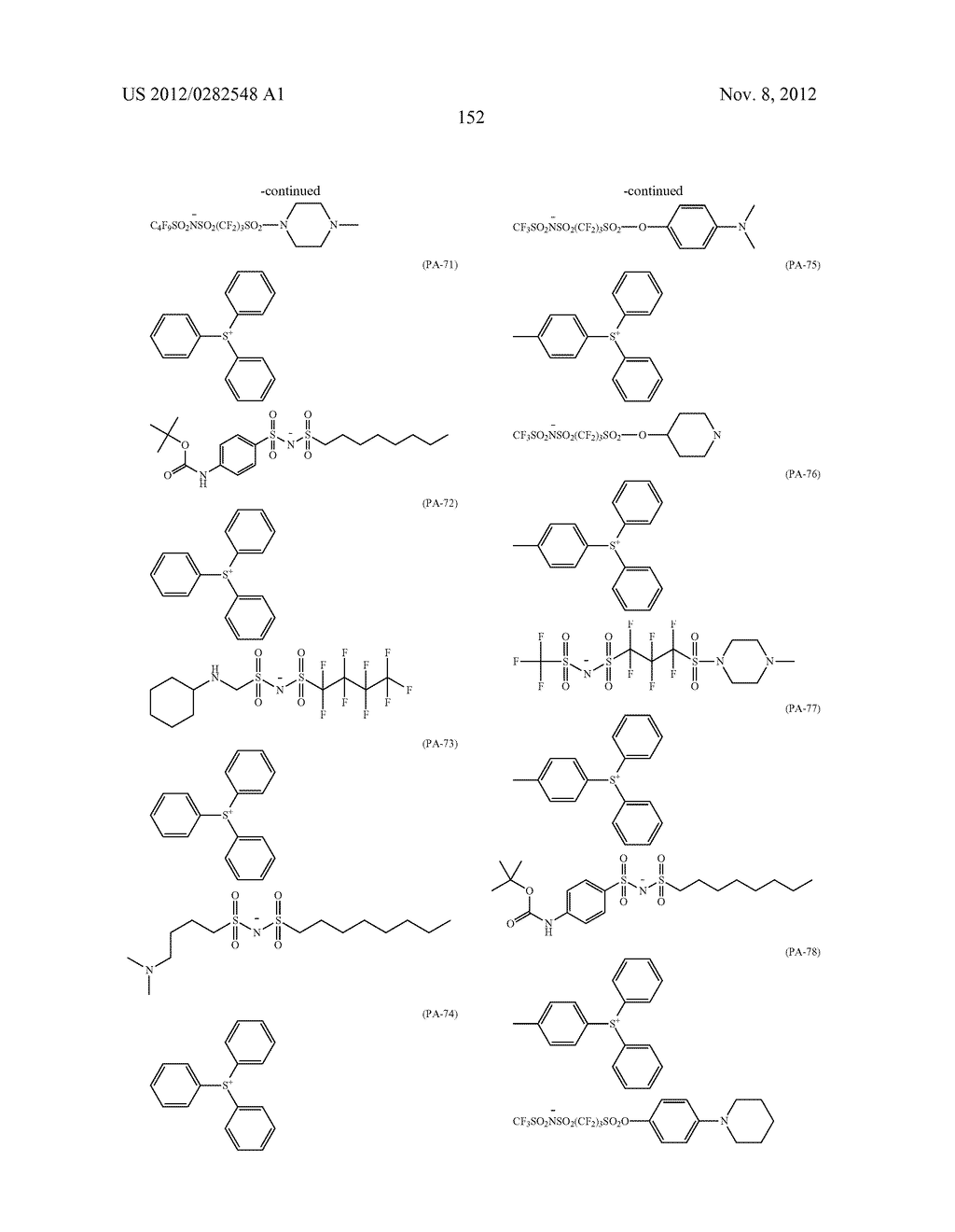PATTERN FORMING METHOD, ACTINIC RAY-SENSITIVE OR RADIATION-SENSITIVE RESIN     COMPOSITION AND RESIST FILM - diagram, schematic, and image 153