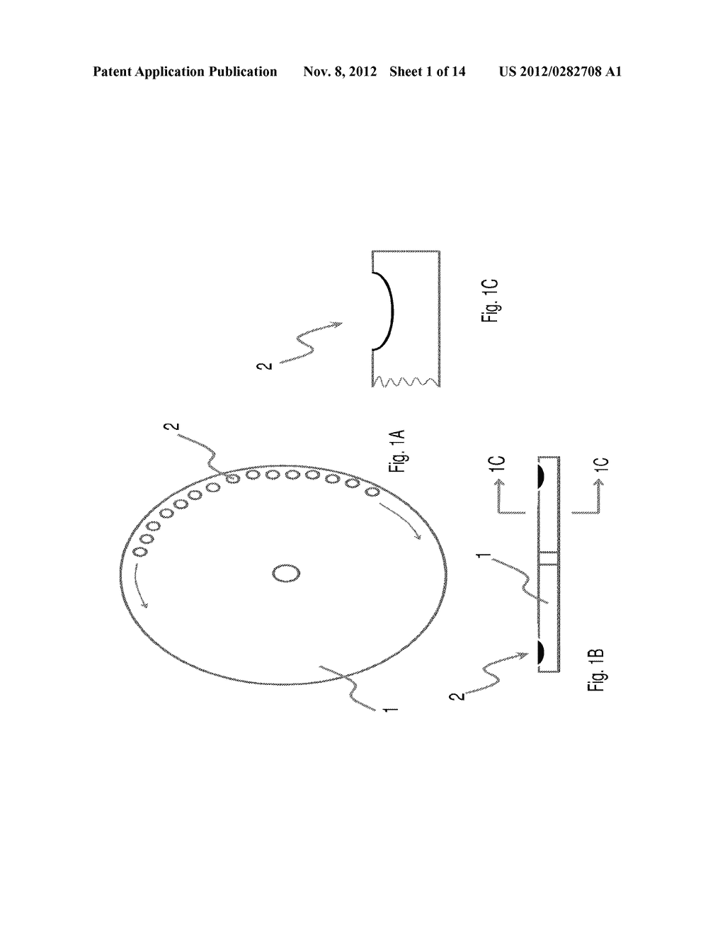 Method and Apparatus for Conducting an Assay - diagram, schematic, and image 02