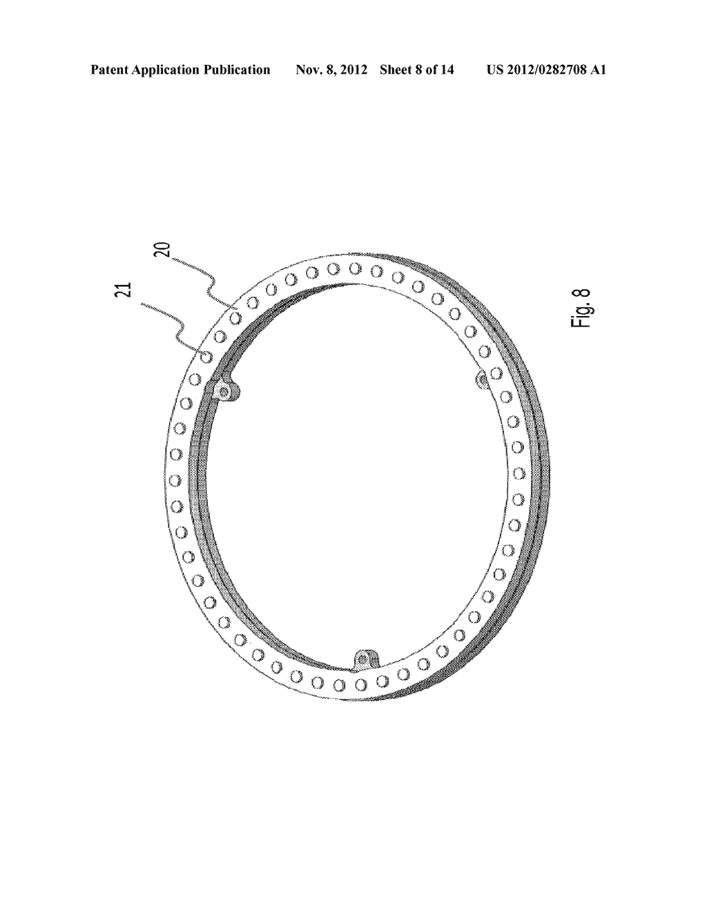 Method and Apparatus for Conducting an Assay - diagram, schematic, and image 09