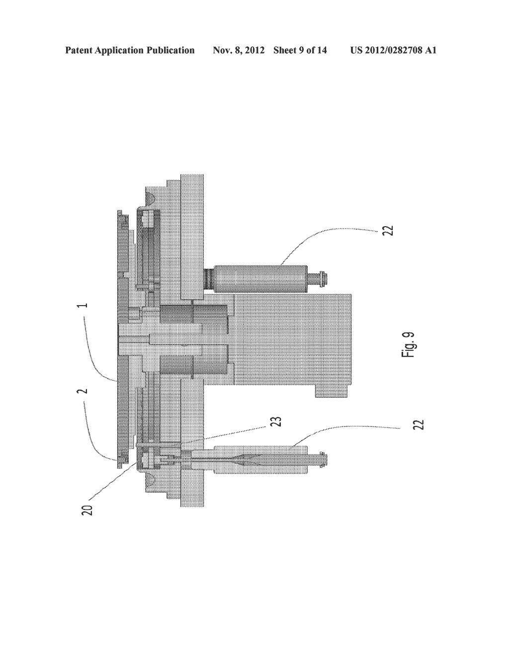 Method and Apparatus for Conducting an Assay - diagram, schematic, and image 10