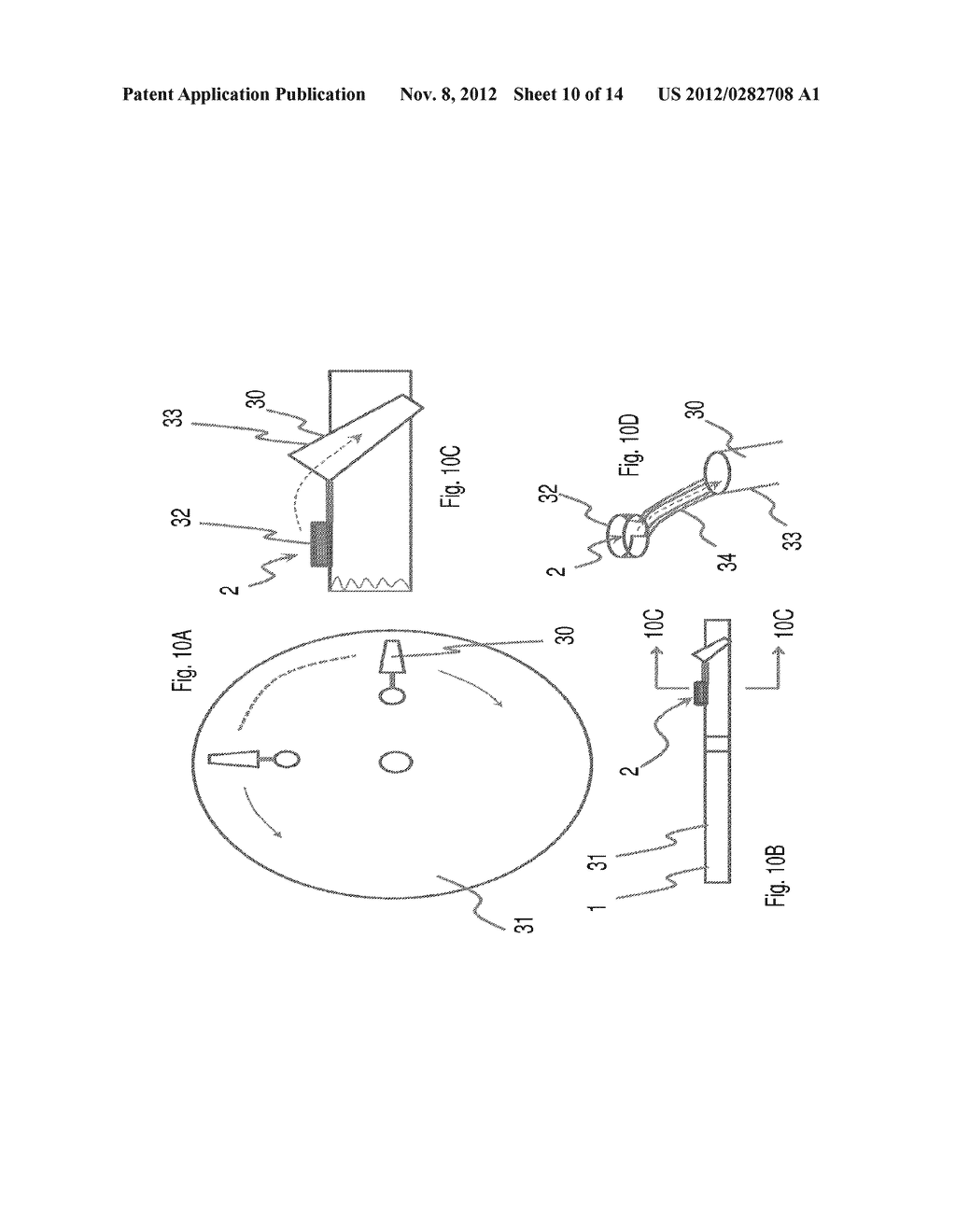 Method and Apparatus for Conducting an Assay - diagram, schematic, and image 11