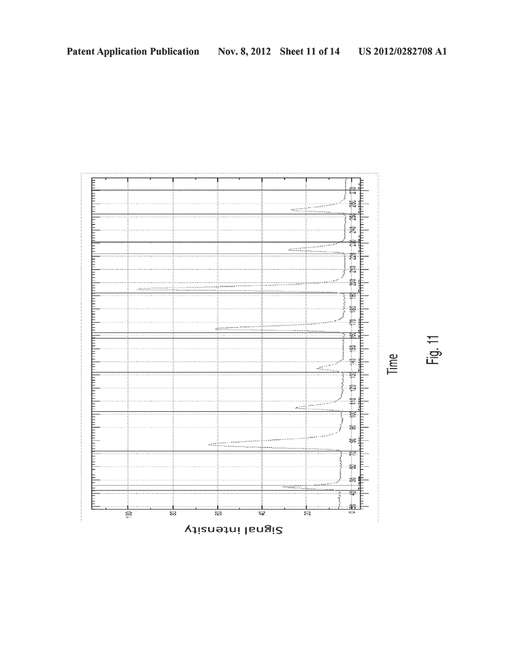 Method and Apparatus for Conducting an Assay - diagram, schematic, and image 12