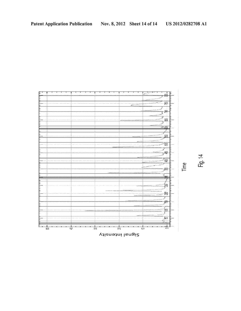 Method and Apparatus for Conducting an Assay - diagram, schematic, and image 15