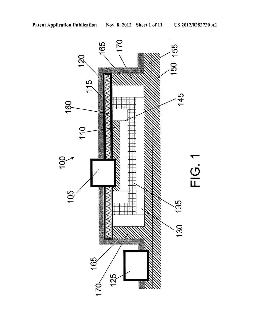 MESA HETEROJUNCTION PHOTOTRANSISTOR AND METHOD FOR MAKING SAME - diagram, schematic, and image 02