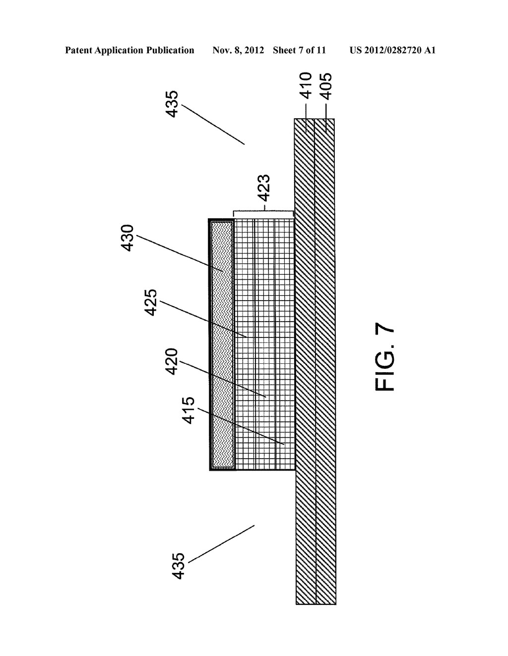 MESA HETEROJUNCTION PHOTOTRANSISTOR AND METHOD FOR MAKING SAME - diagram, schematic, and image 08
