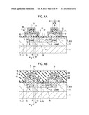 SOLID-STATE IMAGING DEVICE, METHOD FOR MANUFACTURING SOLID-STATE IMAGING     DEVICE, AND ELECTRONIC APPARATUS diagram and image