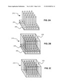 METHOD FOR REUSE OF WAFERS FOR GROWTH OF VERTICALLY-ALIGNED WIRE ARRAYS diagram and image
