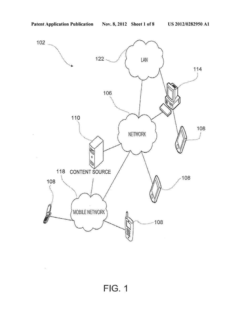 Mobile Geolocation String Building System And Methods Thereof - diagram, schematic, and image 02