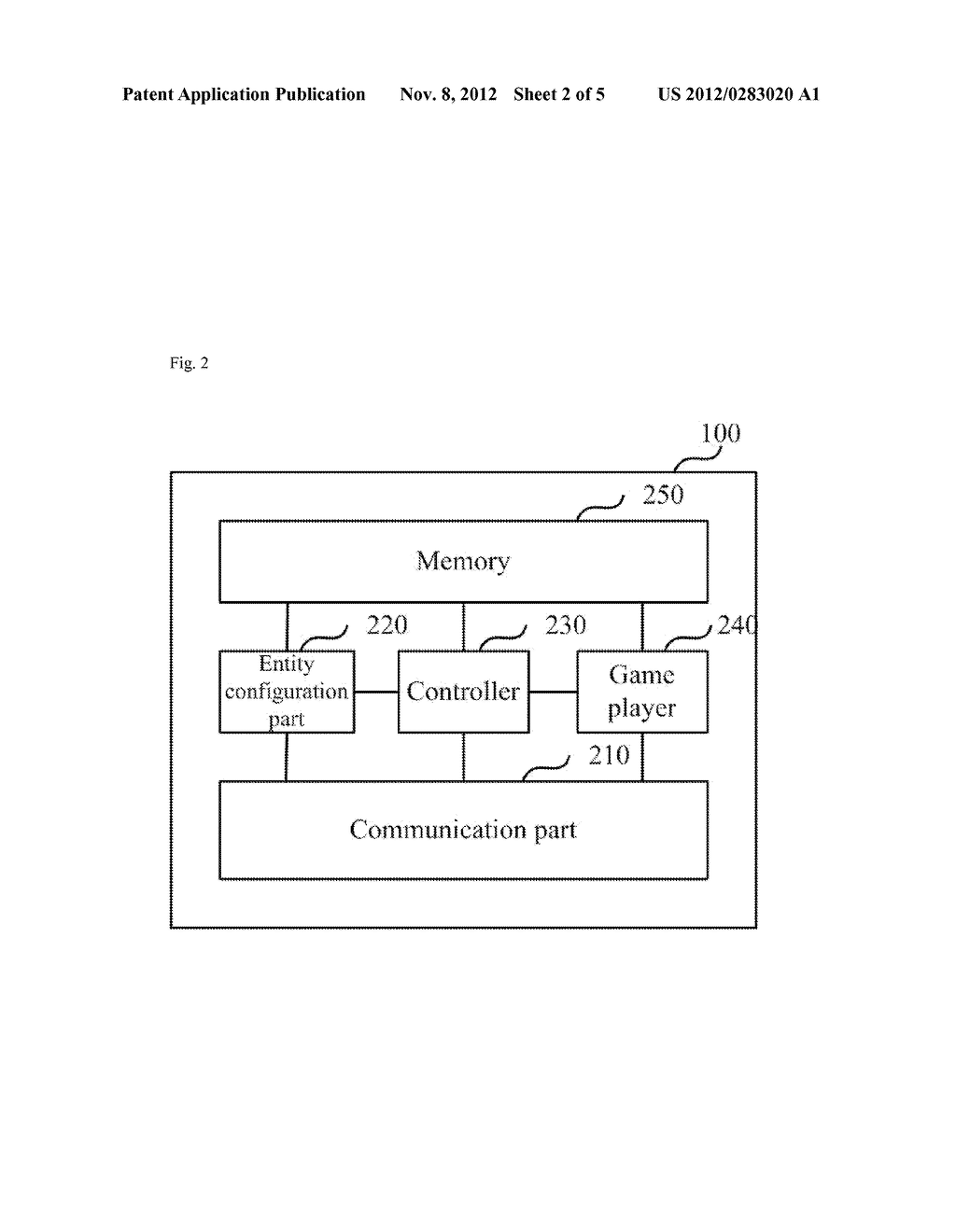 METHOD AND SYSTEM FOR PROVIDING GAME SERVICE USING USER INFORMATION - diagram, schematic, and image 03