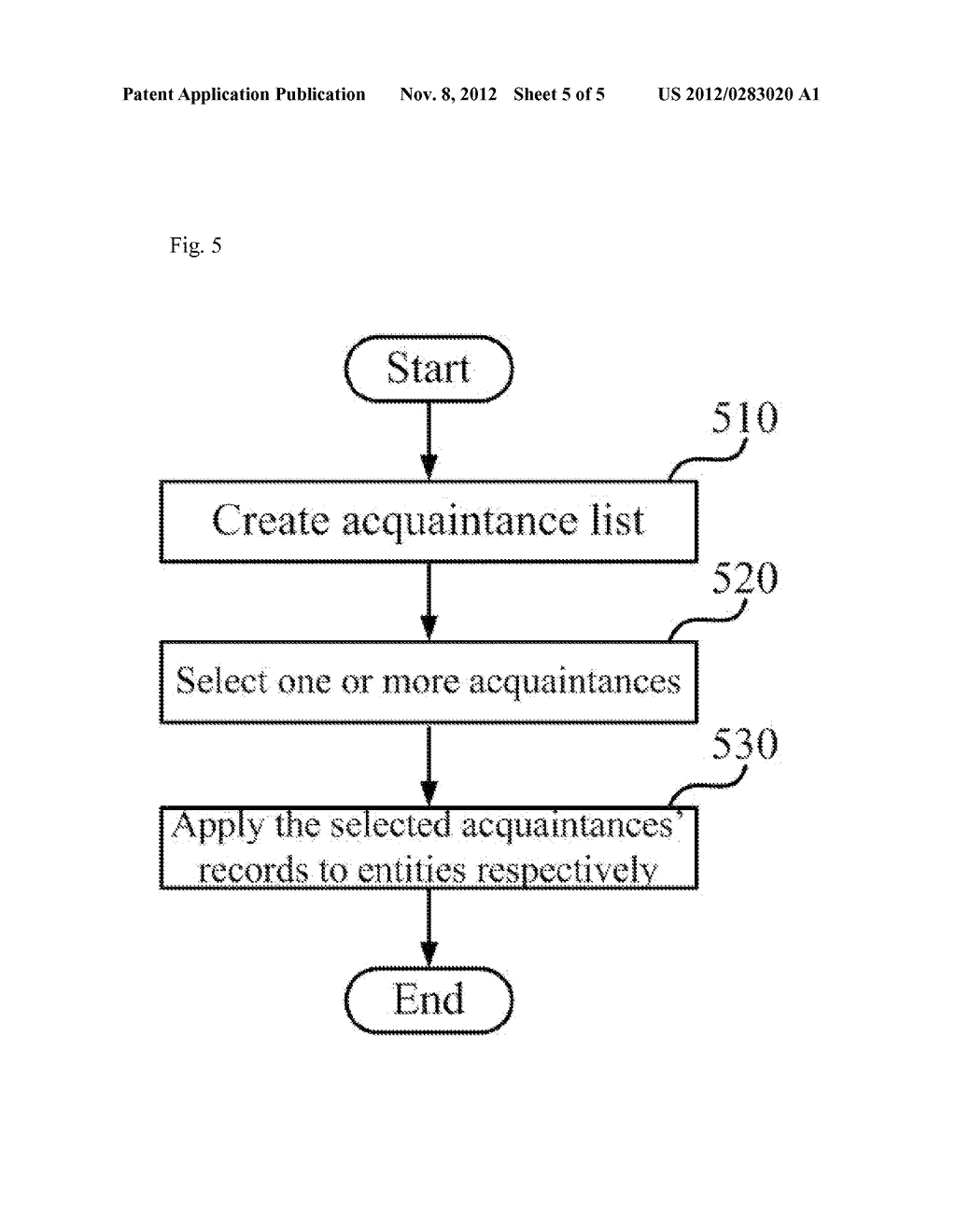 METHOD AND SYSTEM FOR PROVIDING GAME SERVICE USING USER INFORMATION - diagram, schematic, and image 06