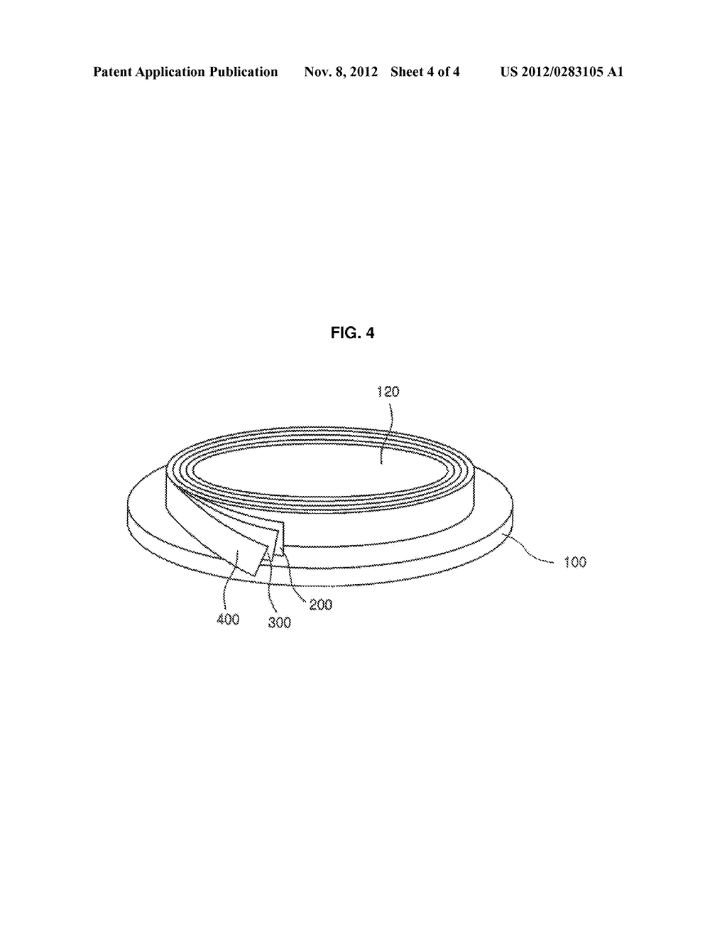 Superconducting Strip Having Metal Coating Layer and Method Of     Manufacturing the Same - diagram, schematic, and image 05