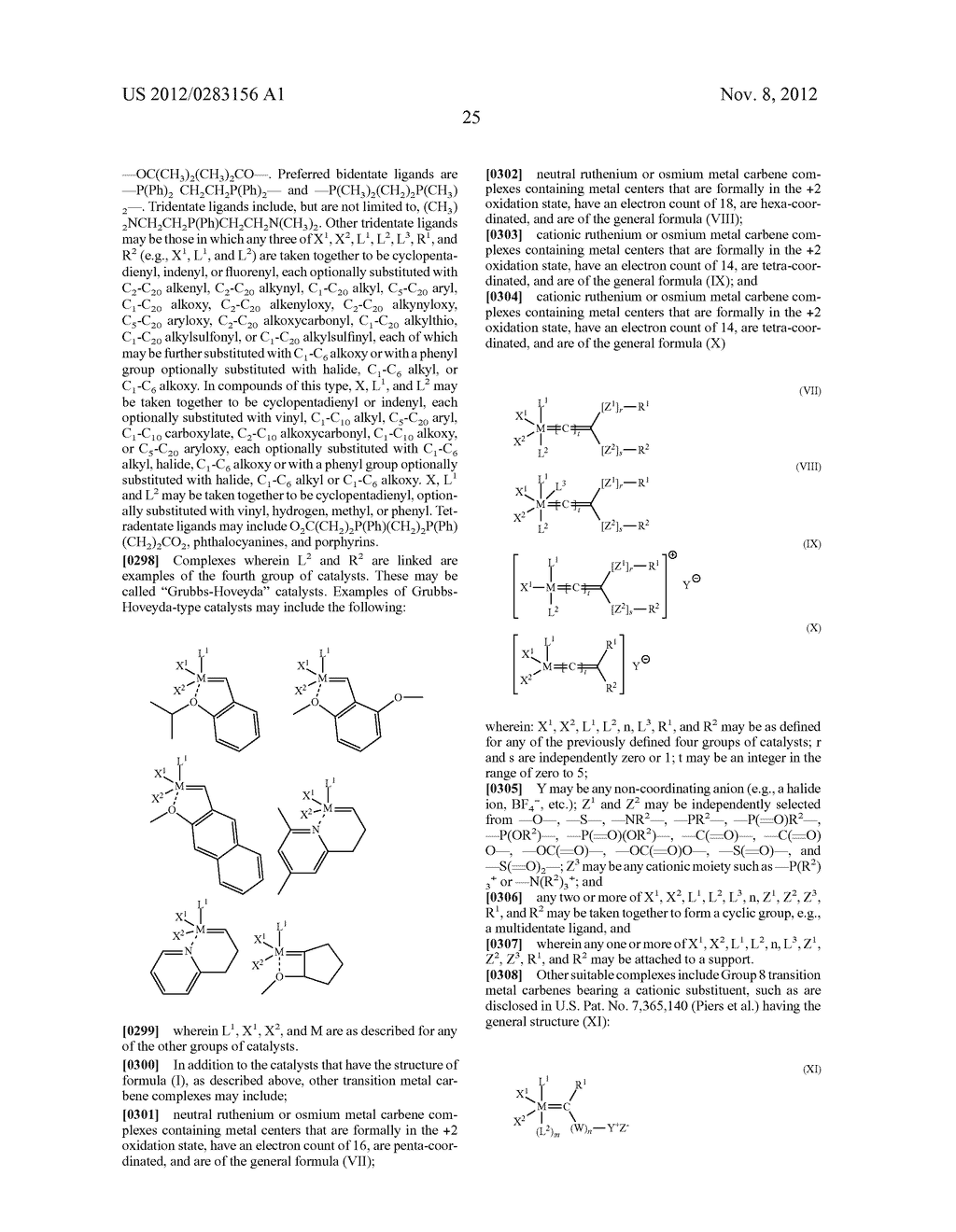 FUNCTIONALIZED MONOMERS - diagram, schematic, and image 28