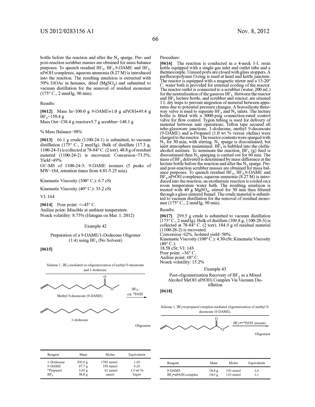 FUNCTIONALIZED MONOMERS - diagram, schematic, and image 69