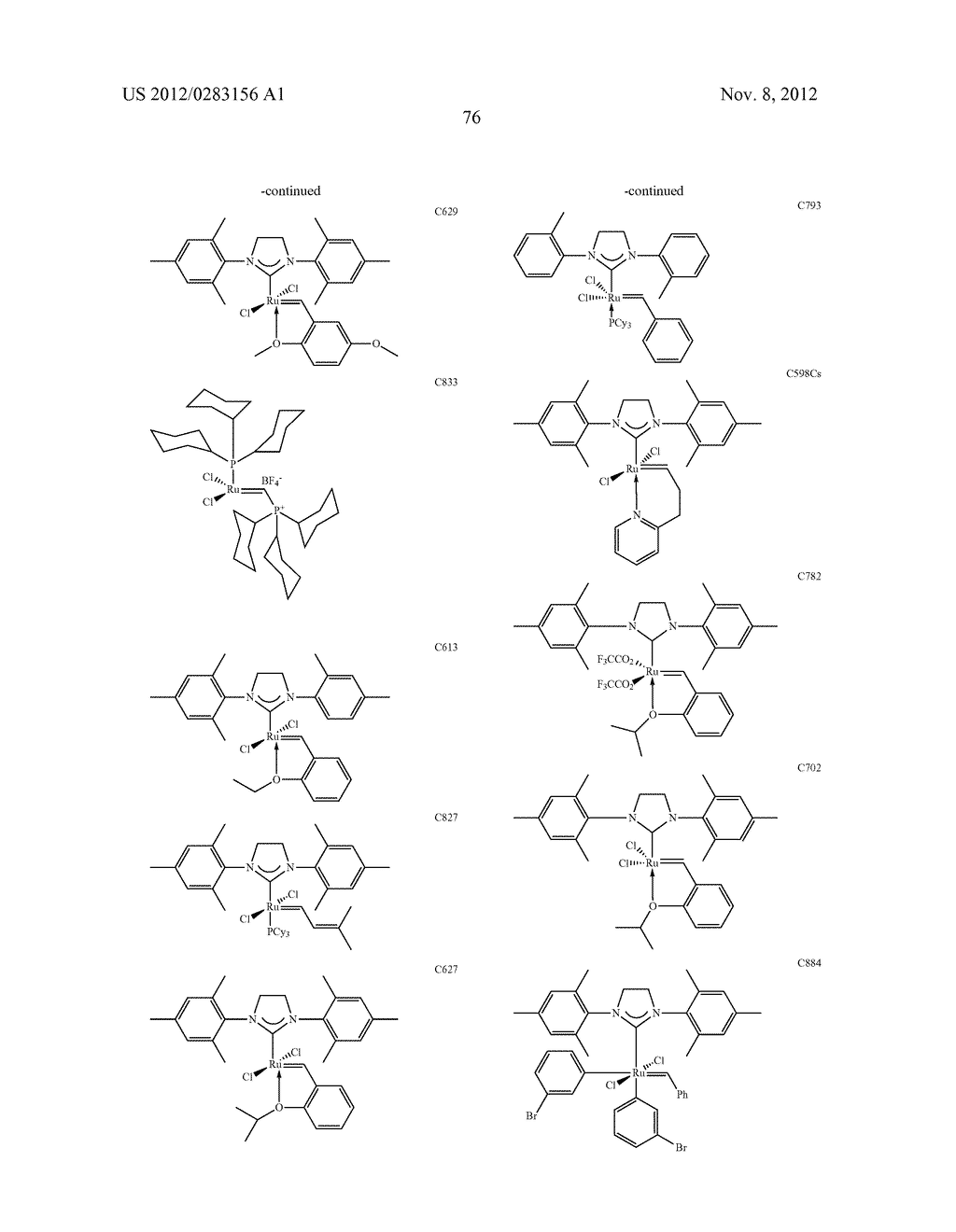 FUNCTIONALIZED MONOMERS - diagram, schematic, and image 79