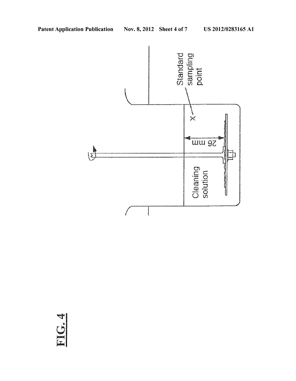 NEUTRAL OR ALKALINE MEDIUM CHAIN PEROXYCARBOXYLIC ACID COMPOSITIONS AND     METHODS EMPLOYING THEM - diagram, schematic, and image 05