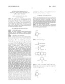 HALOGENATED DIDEOXY SUGAR DERIVATES, PREPARATION METHOD AND APPLICATION     THEREOF diagram and image