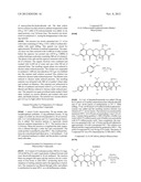 9-SUBSTITUTED MINOCYCLINE COMPOUNDS diagram and image