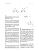 IMIDAZOPYRIDAZINECARBONITRILES USEFUL AS KINASE INHIBITORS diagram and image
