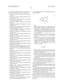 Novel compounds which have a protective activity with respect to the     action of toxins and of viruses with an intracellular mode of action diagram and image
