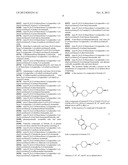 NOVEL BENZOFURANE-PIPERIDINE COMPOUNDS diagram and image