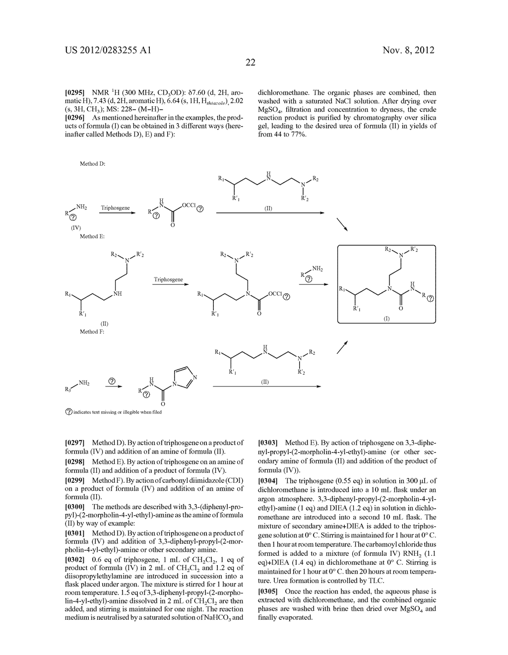UREA DERIVATIVES, METHODS FOR THEIR MANUFACTURE, AND USES THEREFOR - diagram, schematic, and image 23