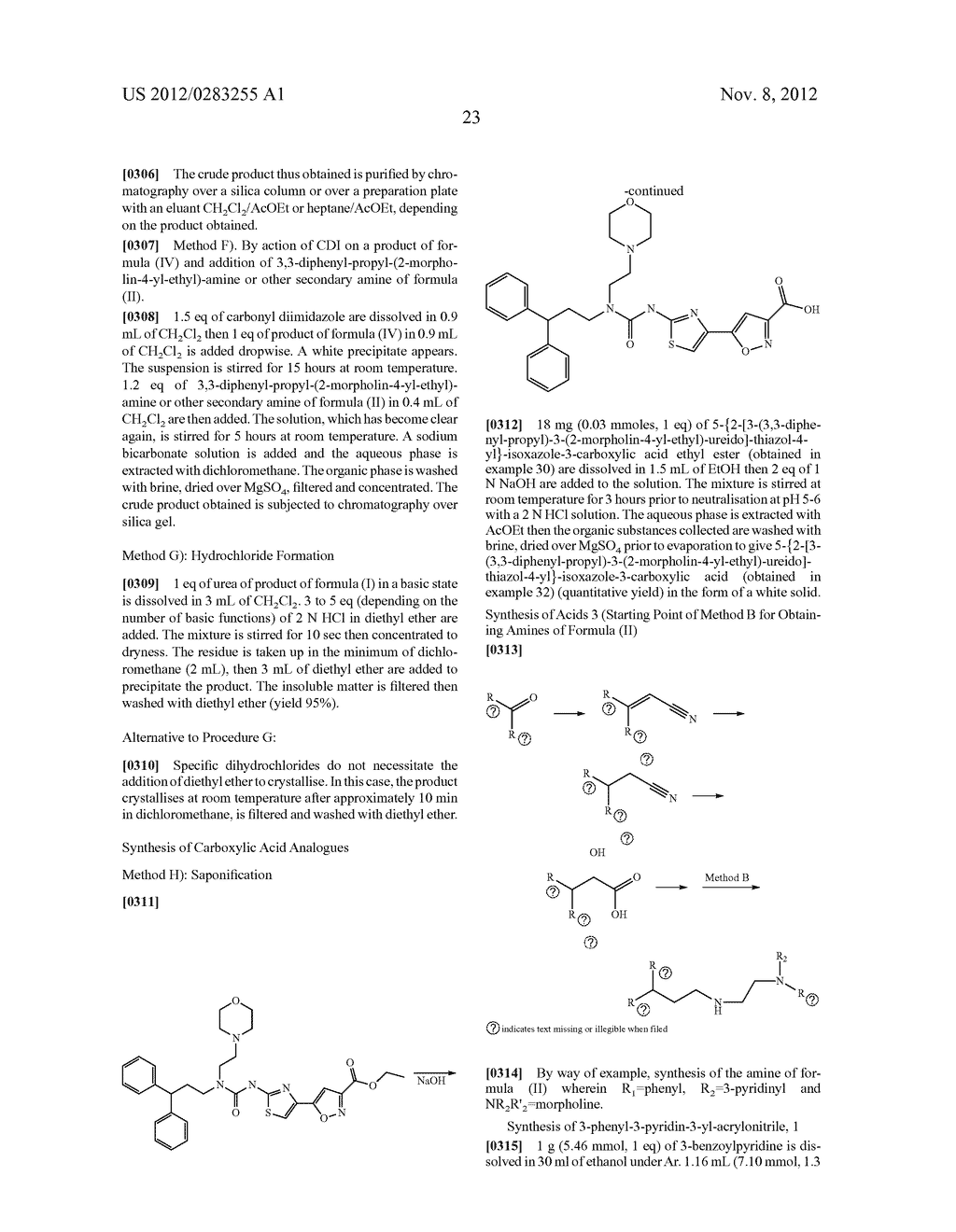 UREA DERIVATIVES, METHODS FOR THEIR MANUFACTURE, AND USES THEREFOR - diagram, schematic, and image 24