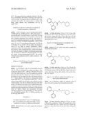 UREA DERIVATIVES, METHODS FOR THEIR MANUFACTURE, AND USES THEREFOR diagram and image