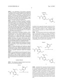 ANTHRANILIC ACID DERIVATIVES diagram and image