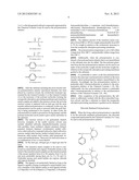 STRUCTURE, TARGET SUBSTANCE-DETECTING ELEMENT AND TARGET     SUBSTANCE-DETECTING KIT diagram and image
