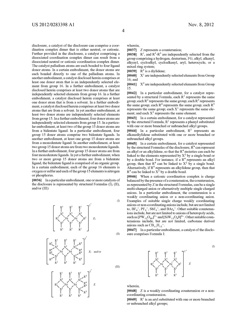 AIR AND WATER TOLERANT CATALYST - diagram, schematic, and image 06