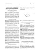 PROCESSES FOR THE PREPARATION OF     8-CHLORO-1-METHYL-2,3,4,5-TETRAHYDRO-1H-3-BENZAZEPINE AND INTERMEDIATES     RELATED THERETO diagram and image