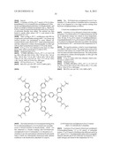 USE OF RYLENE DERIVATIVES AS PHOTOSENSITIZERS IN SOLAR CELLS diagram and image