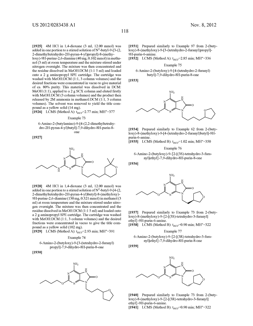 COMPOUNDS - diagram, schematic, and image 125