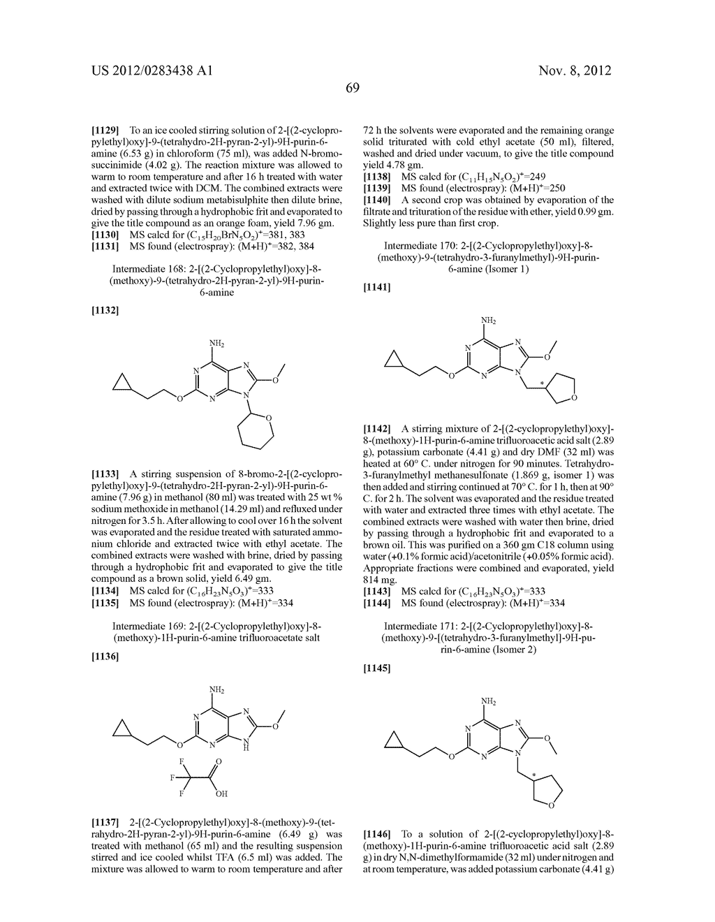 COMPOUNDS - diagram, schematic, and image 76