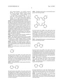 NOVEL CHEMICAL COMPOUNDS CAPABLE OF COMPLEXING AT LEAST ONE METAL ELEMENT     AND A COORDINATION COMPLEX BASED ON THESE COMPOUNDS diagram and image