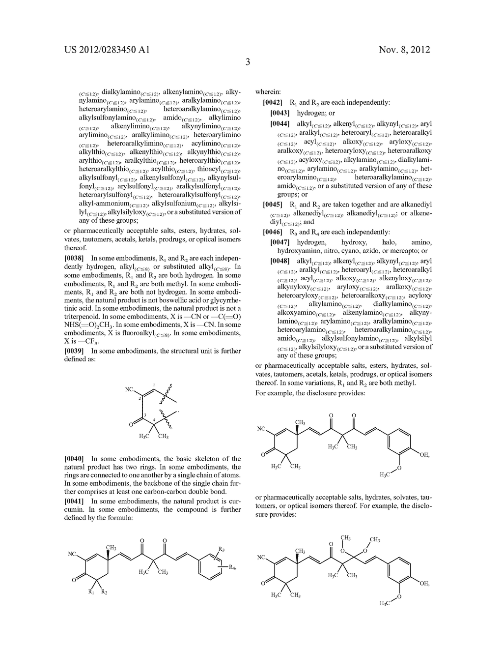 COMPOUNDS INCLUDING AN ANTI-INFLAMMATORY PHARMACORE AND METHODS OF USE - diagram, schematic, and image 28